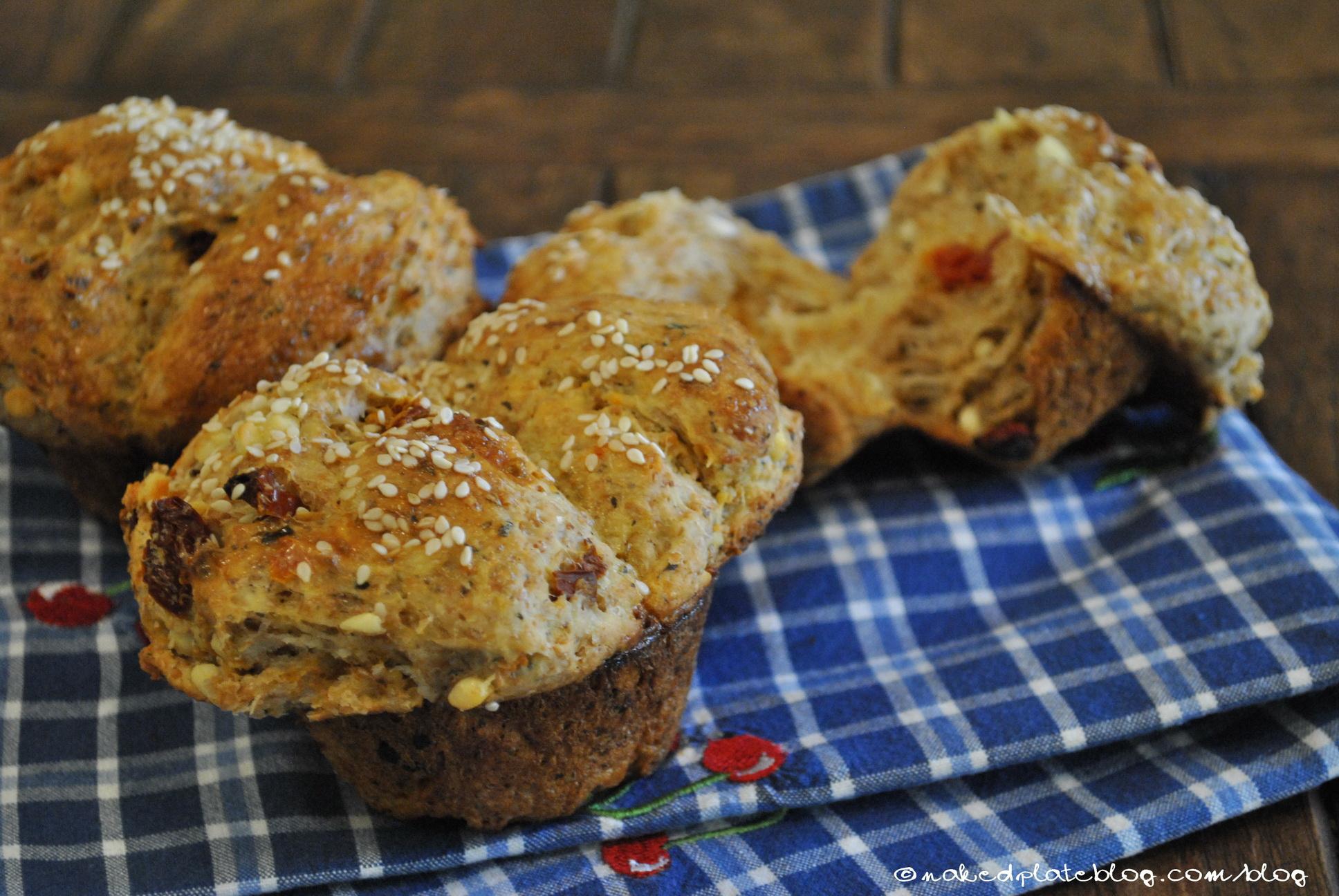 Muffinbread