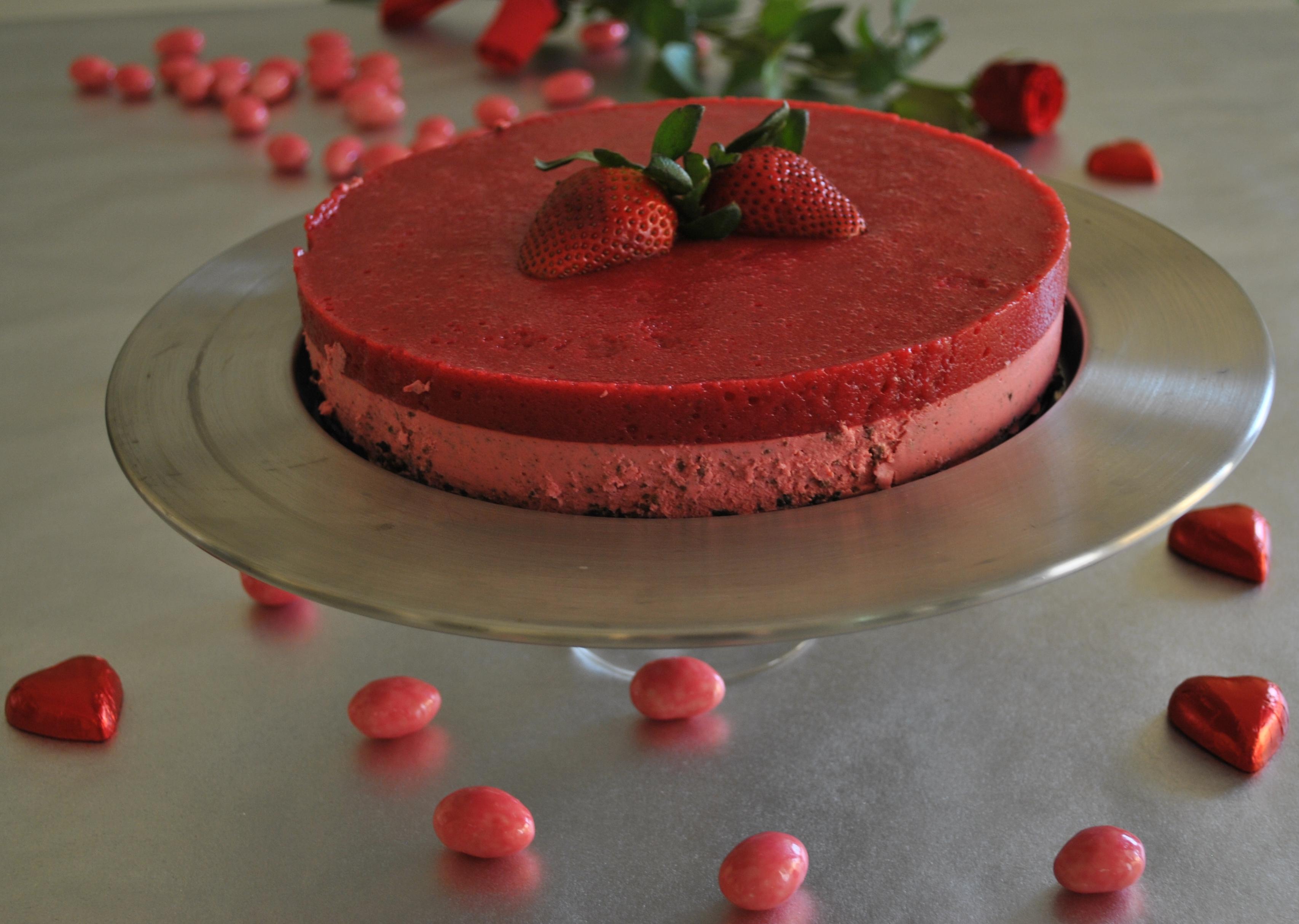 Marianne Cheese Cake