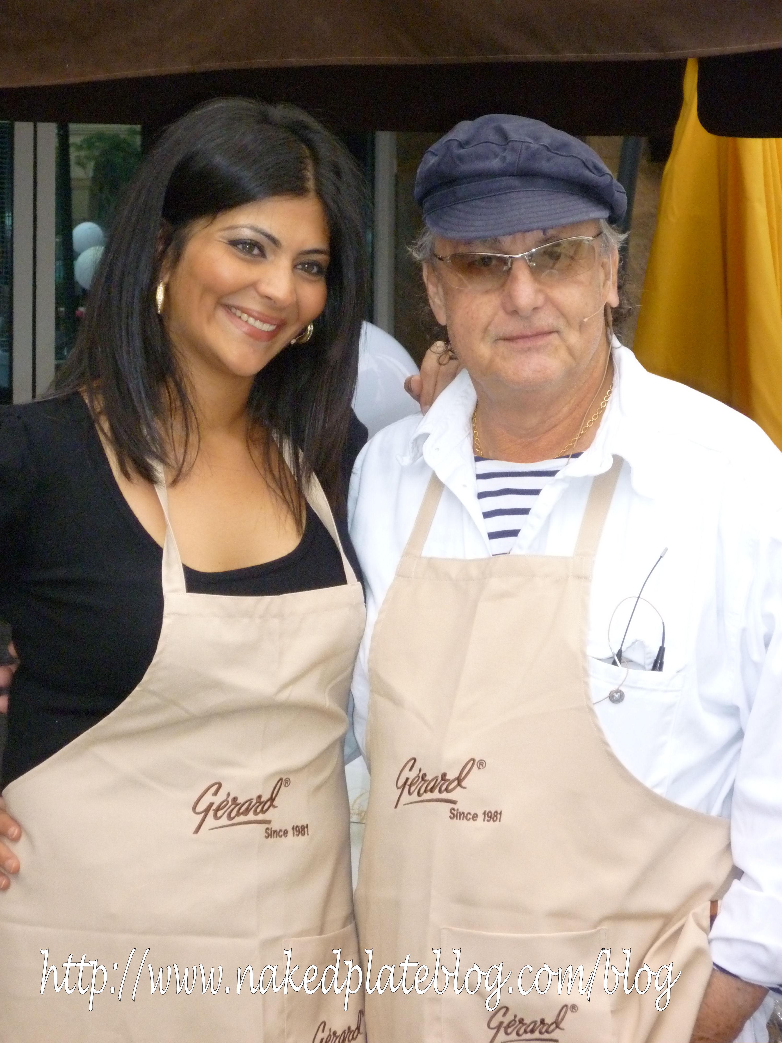 Gerard&Saba