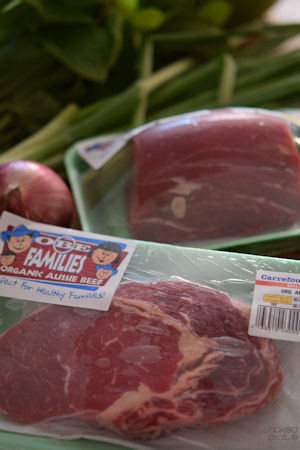 OBE Organic Meat