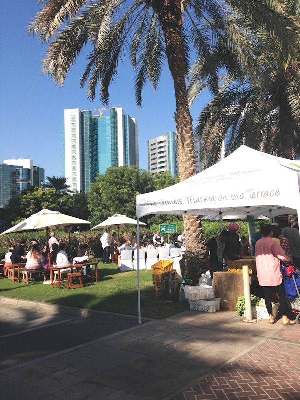 Farmers' Market Dubai