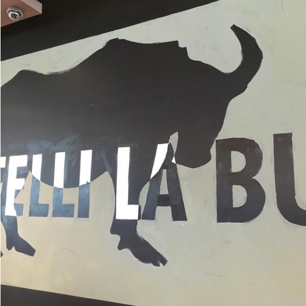 Fratelli La Bufala Dubai