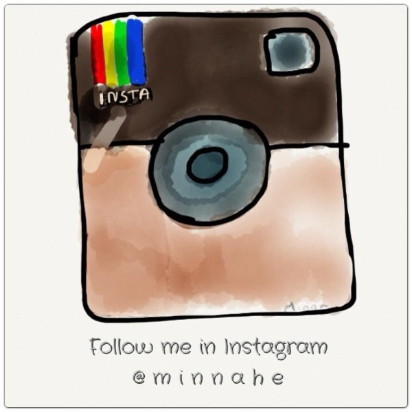 @Minnahe Instagram