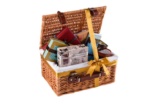 Boutique Le Chocolat chocolate hamper